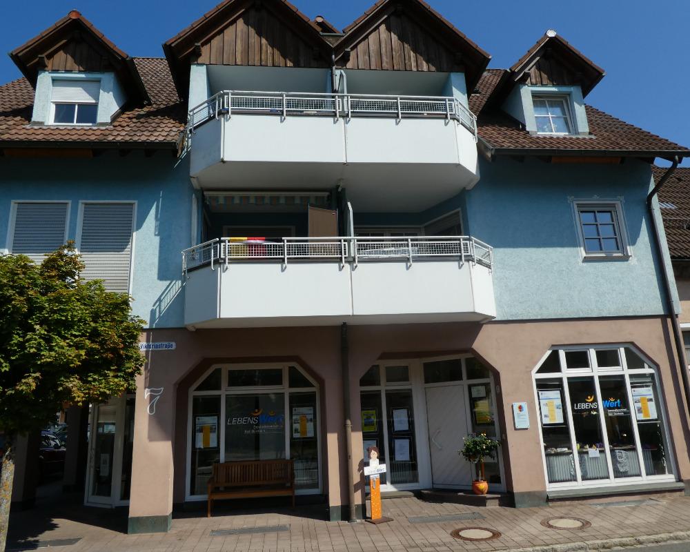 Mehrgenerationenhaus Bad Dürrheim