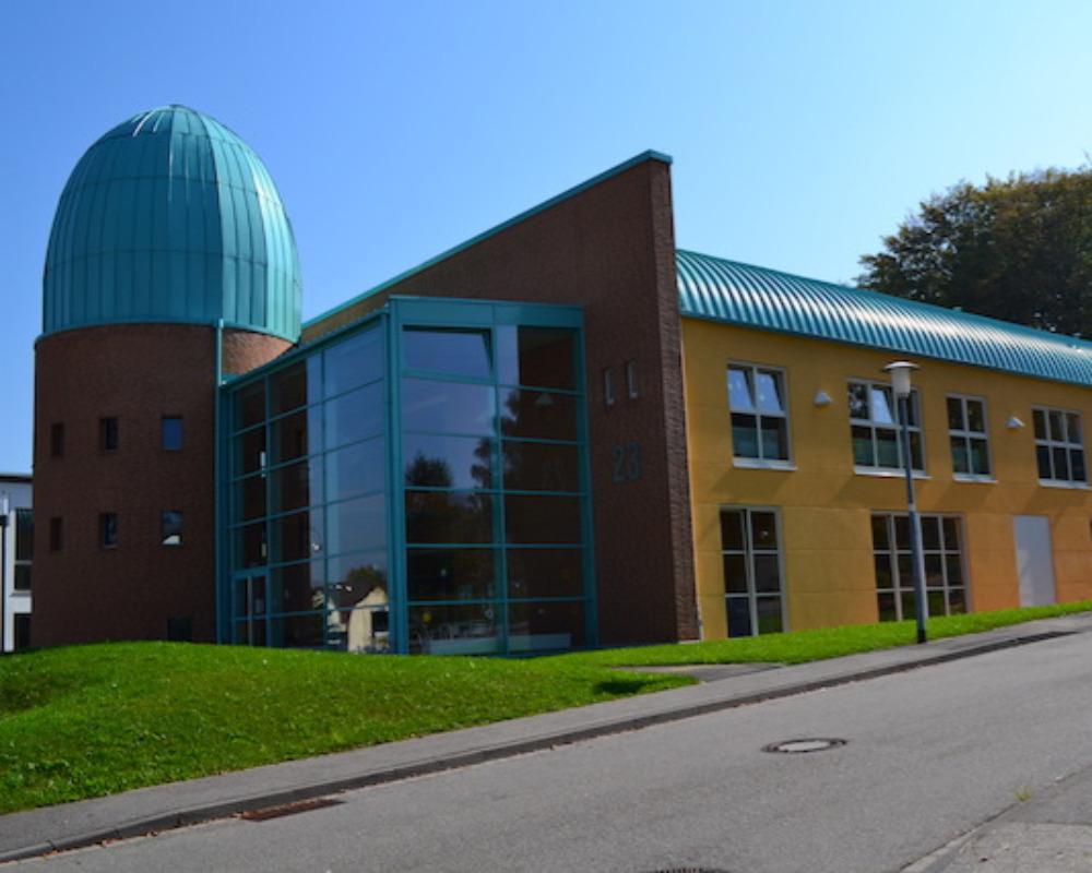 Mehrgenerationenhaus Baden-Baden