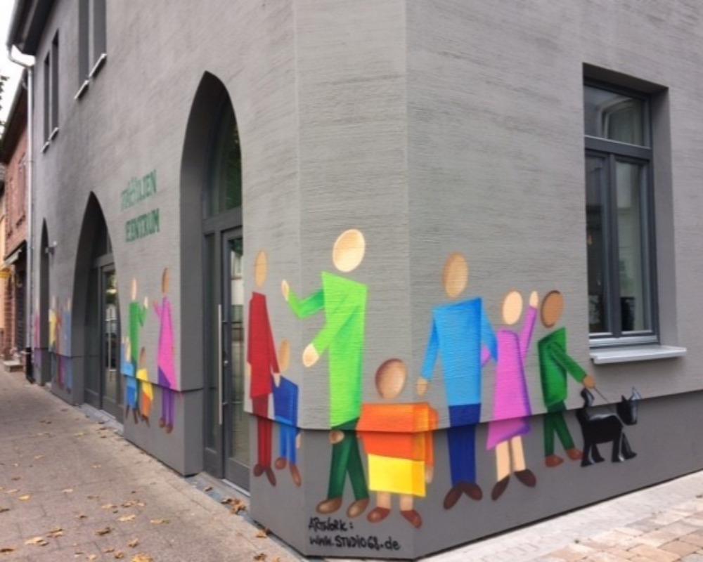 Mehrgenerationenhaus Bammental