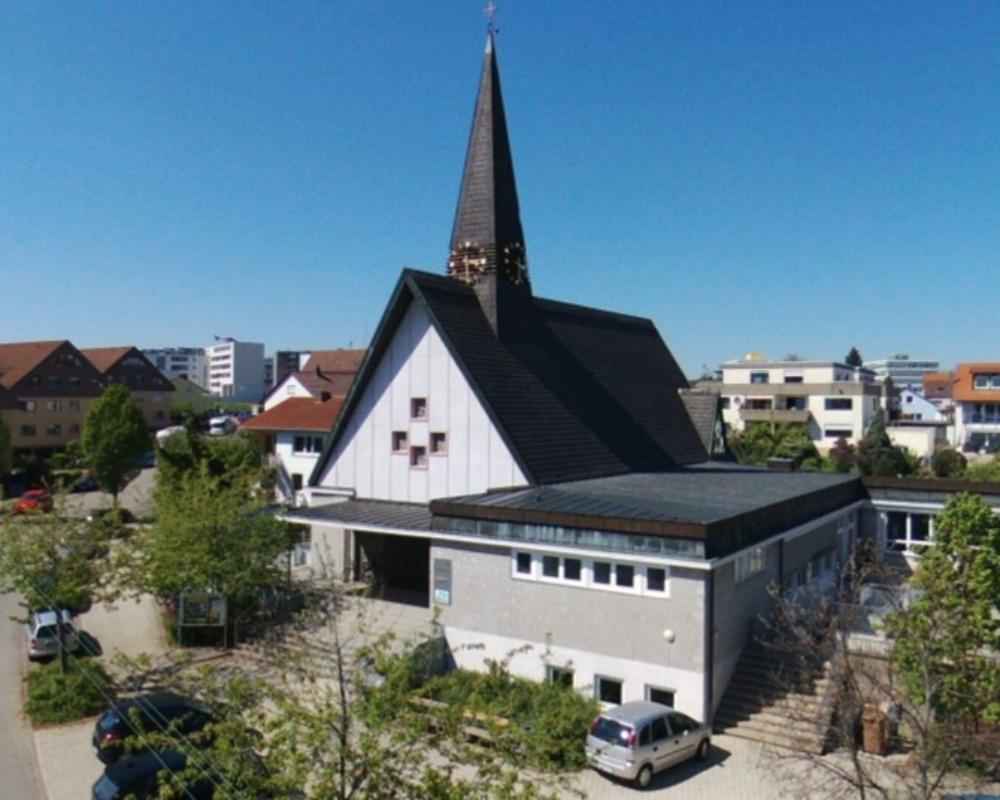 Mehrgenerationenhaus Bernhausen