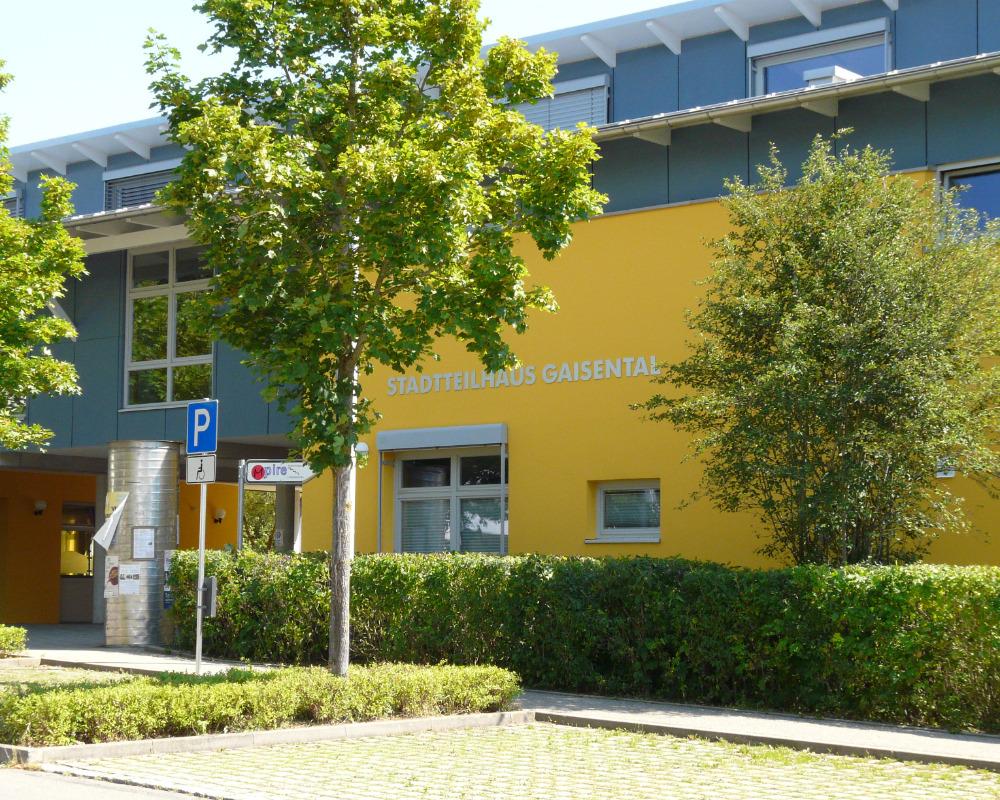 Mehrgenerationenhaus Biberach
