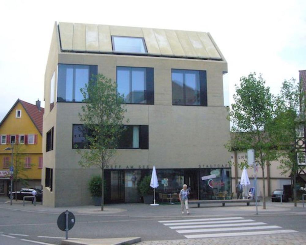 Mehrgenerationenhaus Böblingen
