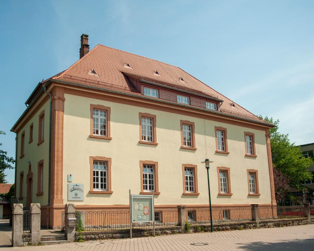 Mehrgenerationenhaus Bühl Kifaz