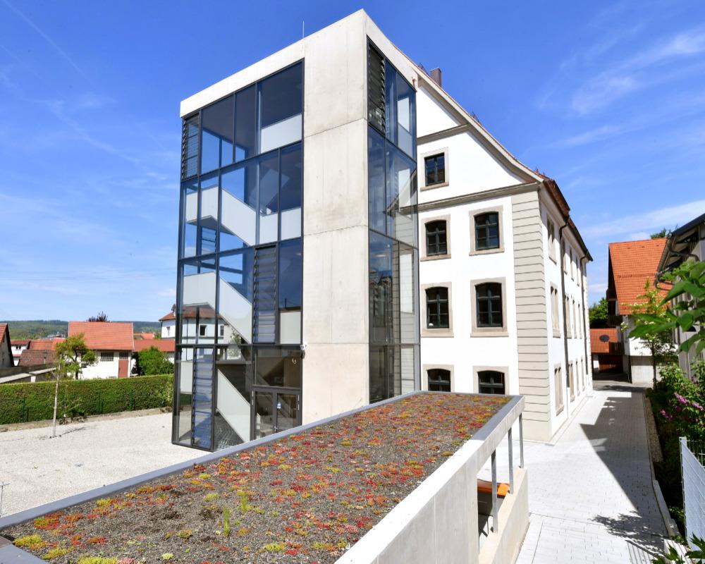 Mehrgenerationenhaus Ehingen