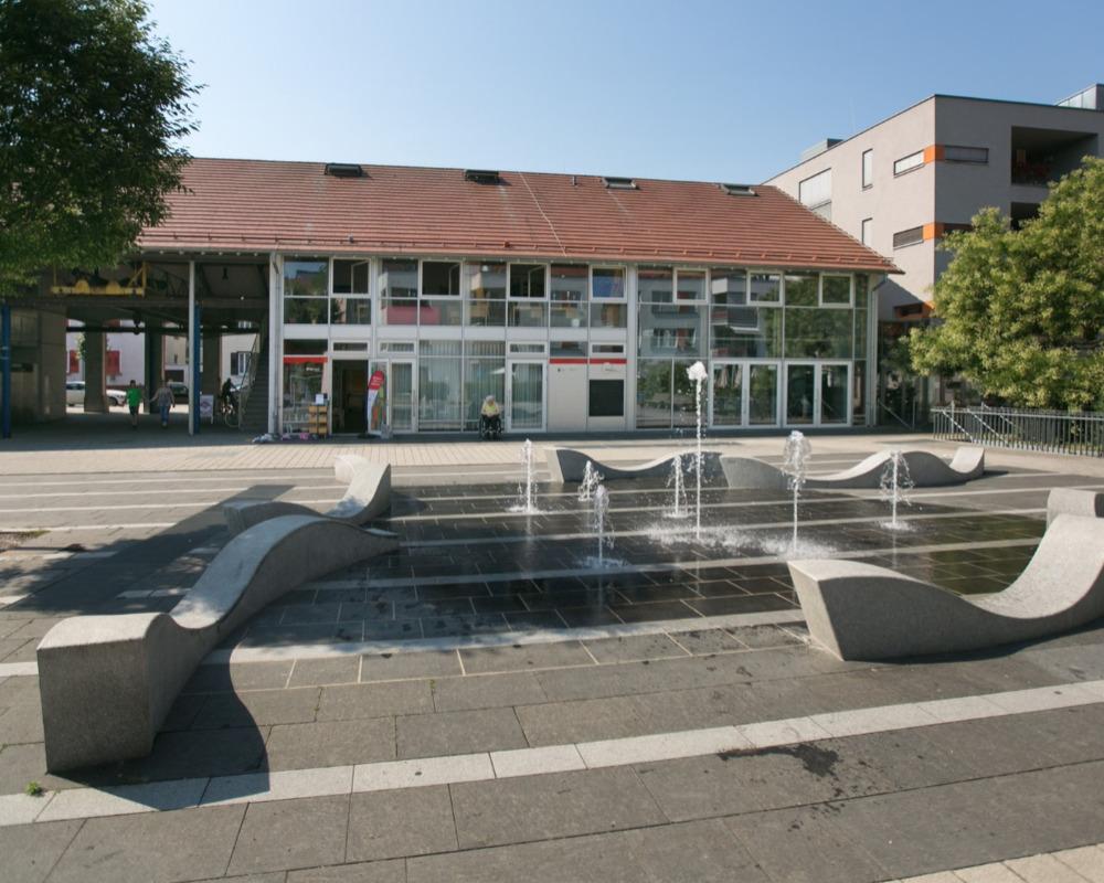 Mehrgenerationenhaus Esslingen