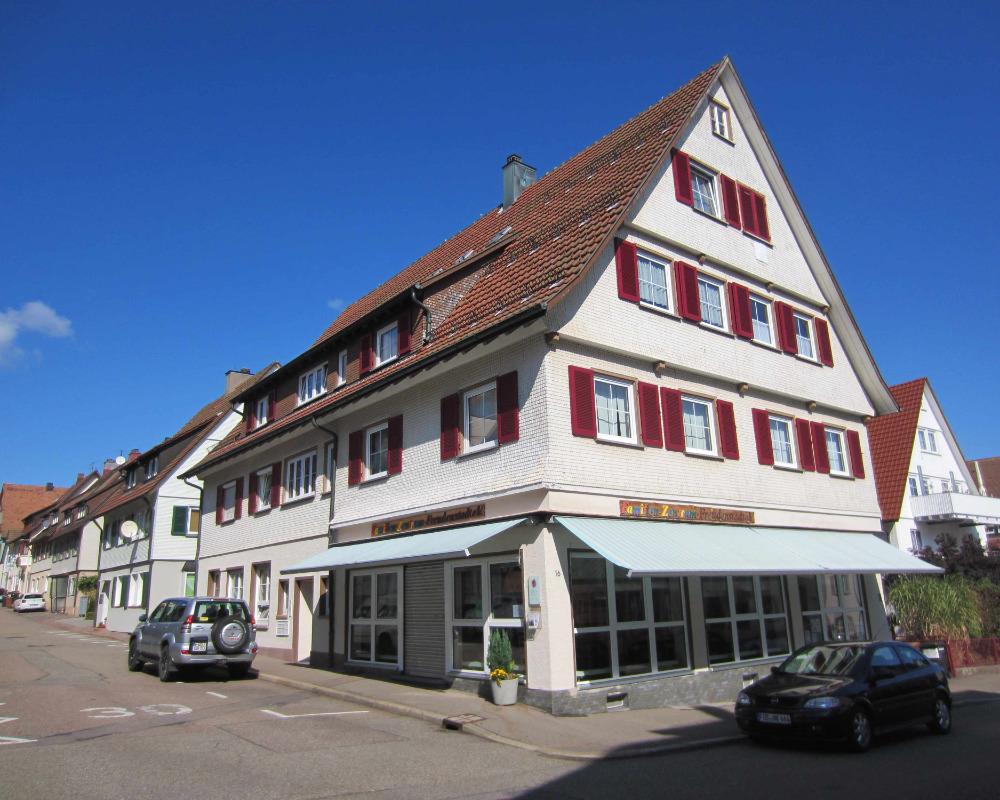 Mehrgenerationenhaus Freudenstadt