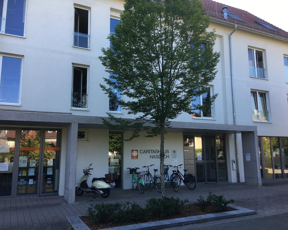 Mehrgenerationenhaus Haslach