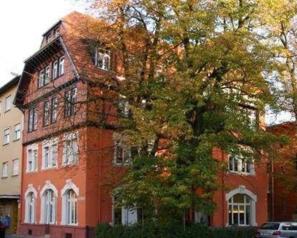 Mehrgenerationenhaus Heidelberg