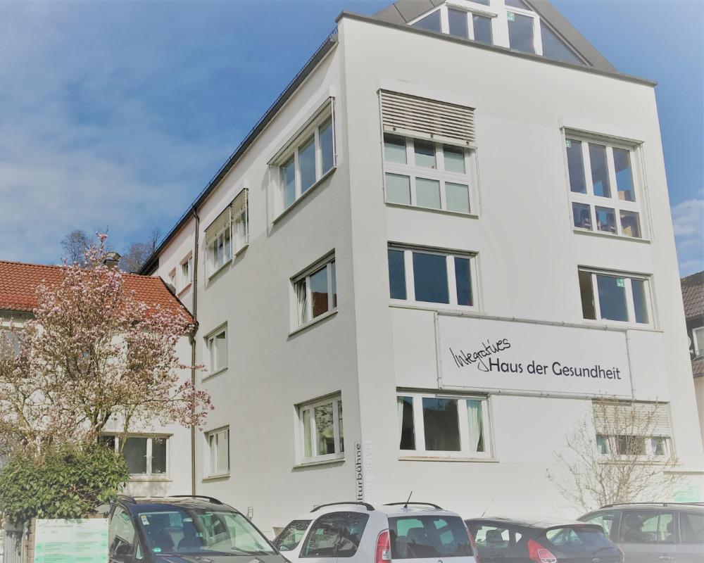 Mehrgenerationenhaus Heidenheim