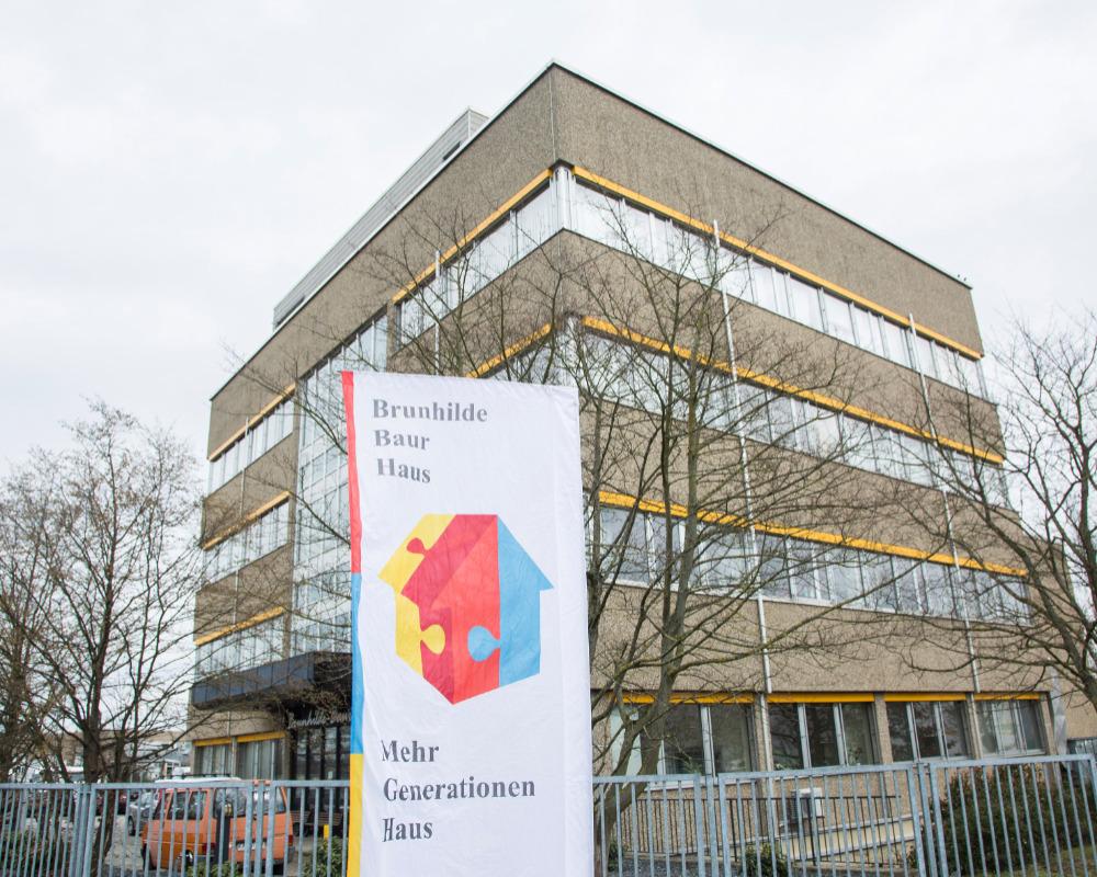 Mehrgenerationenhaus Karlsruhe
