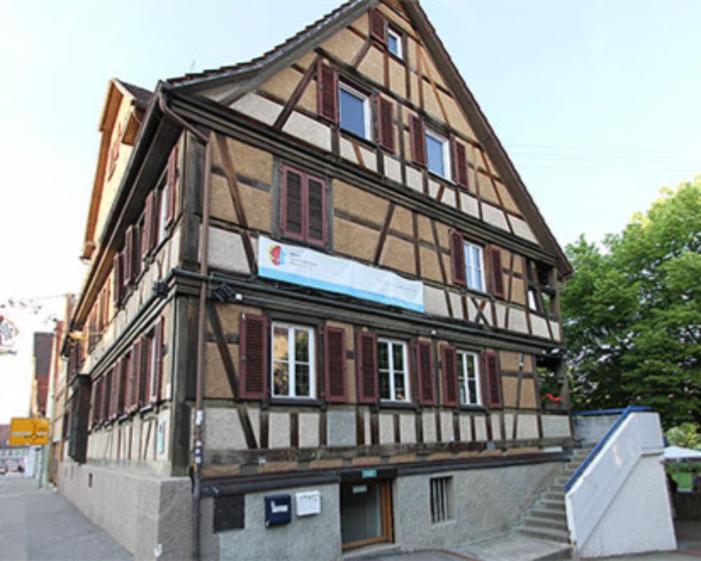 Mehrgenerationenhaus Kirchheim unter Teck