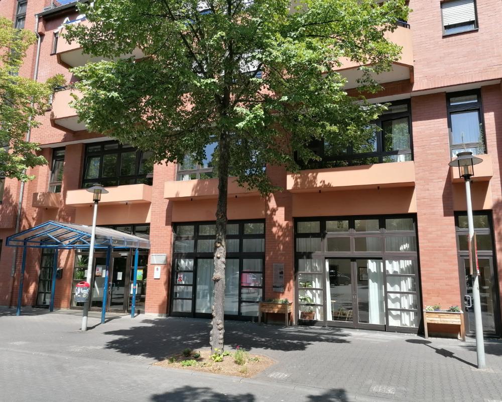 Mehrgenerationenhaus Mannheim