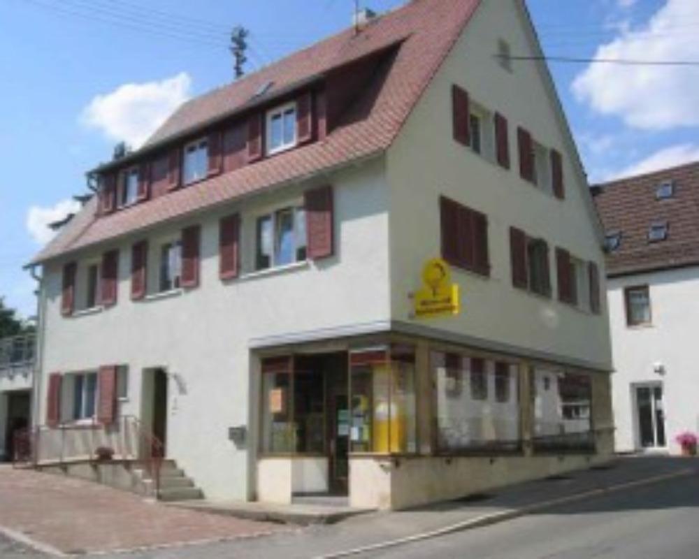 Mehrgenerationenhaus Mössingen