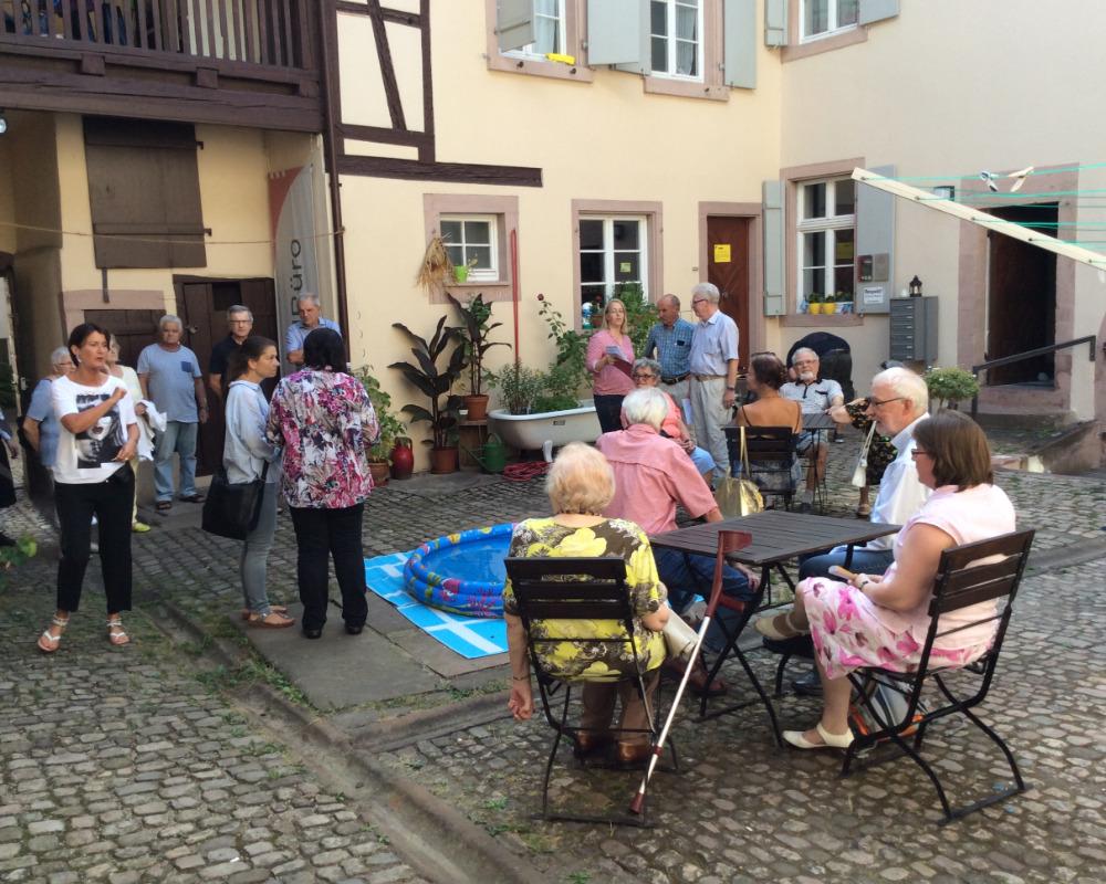 Mehrgenerationenhaus Offenburg
