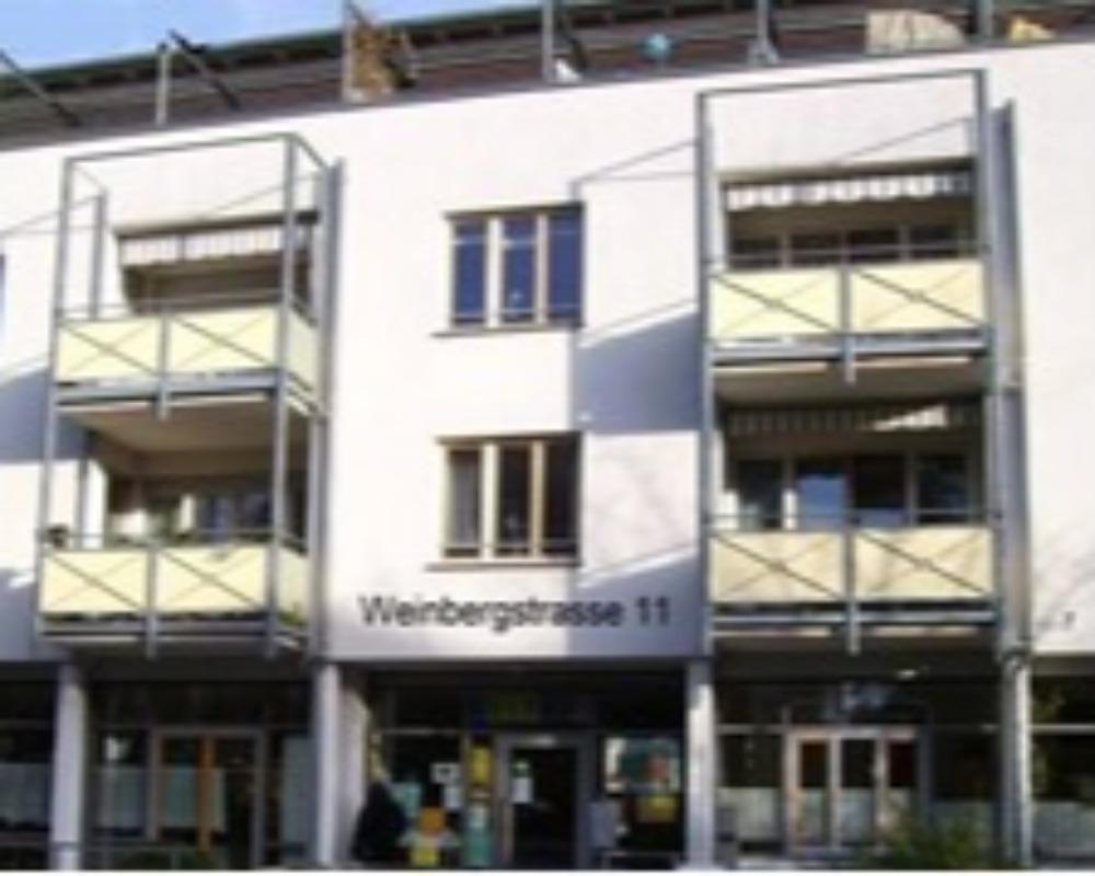 Mehrgenerationenhaus Ravensburg