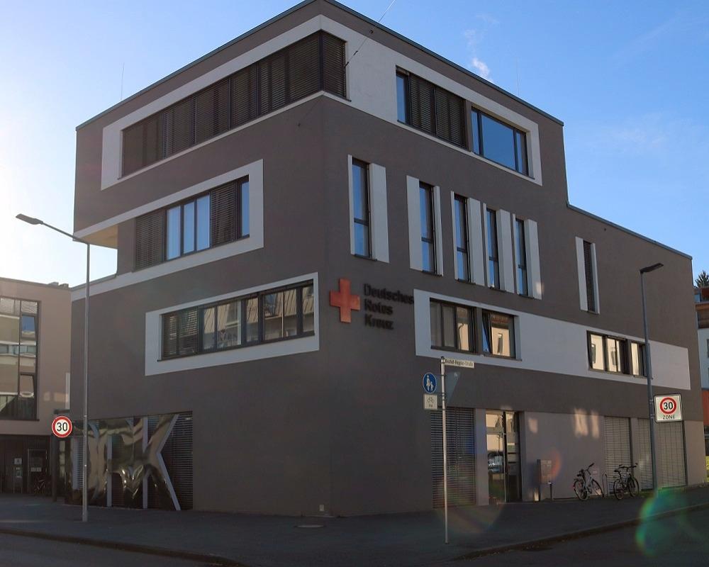 Mehrgenerationenhaus Schwäbisch Gmünd