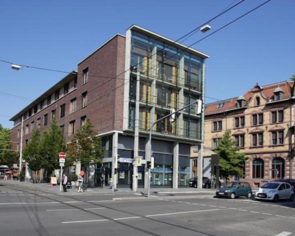Mehrgenerationenhaus Stuttgart Heslach