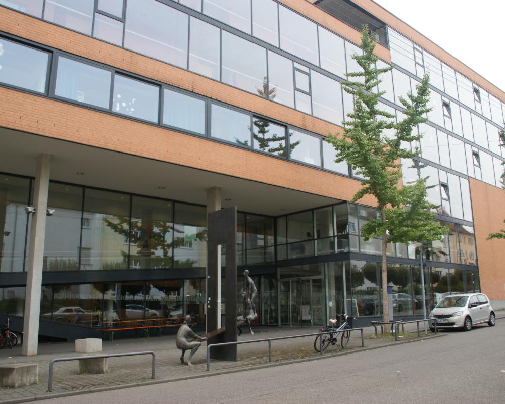 Mehrgenerationenhaus Stuttgart West