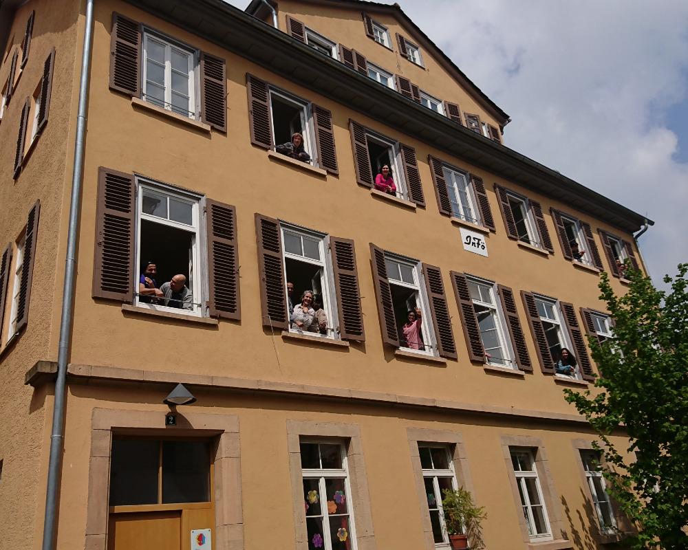 Mehrgenerationenhaus Tübingen