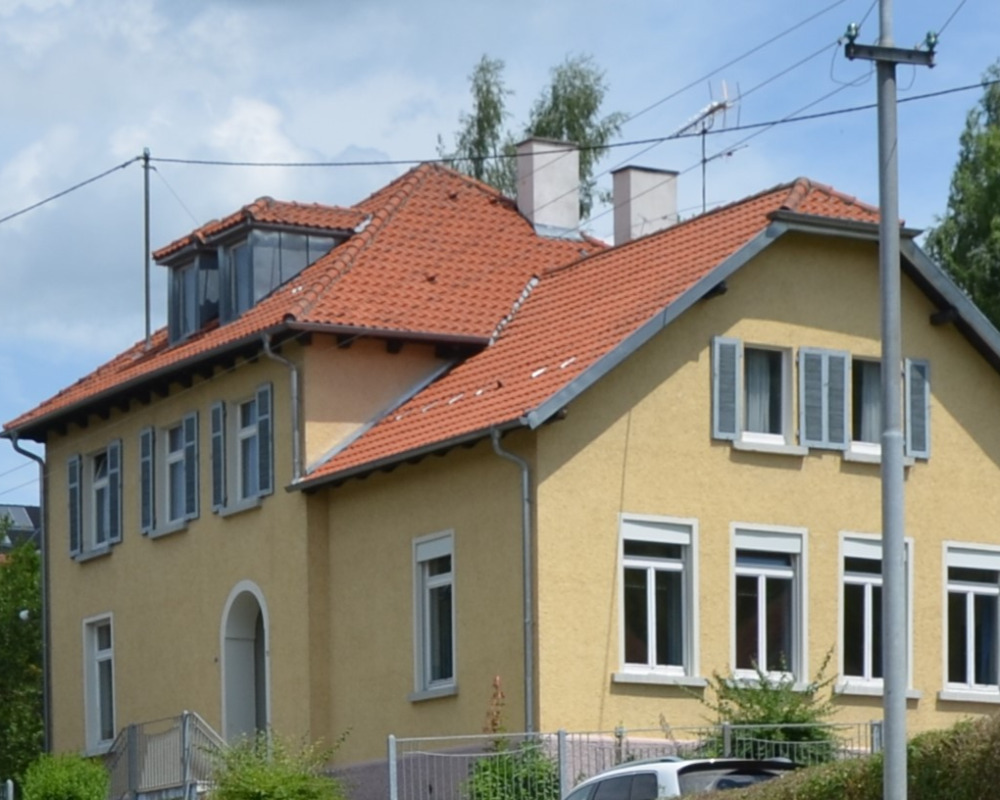 Mehrgenerationenhaus Veringenstadt