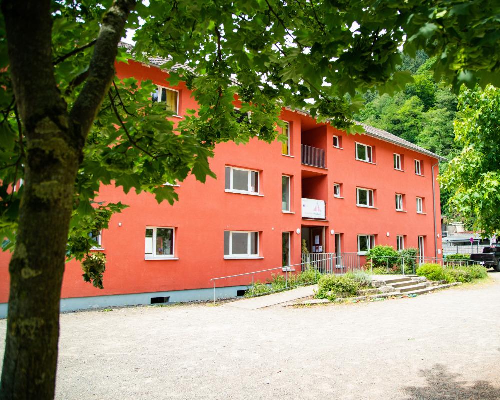 Mehrgenerationenhaus Waldkirch
