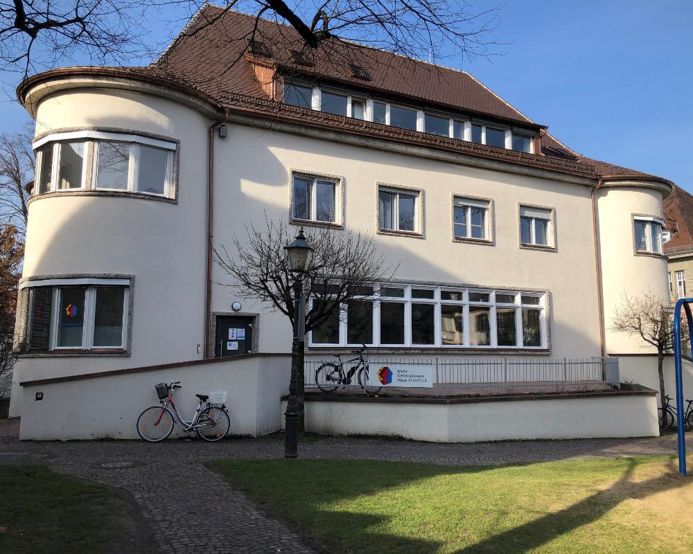 Mehrgenerationenhaus Radolfzell
